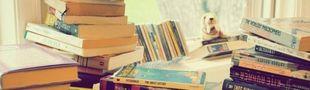 """Cover J'ai """"plein"""" de manga, mais pas de bibliothèque à proprement dit pour les exposer..."""
