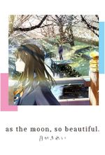Affiche As the Moon, So Beautiful