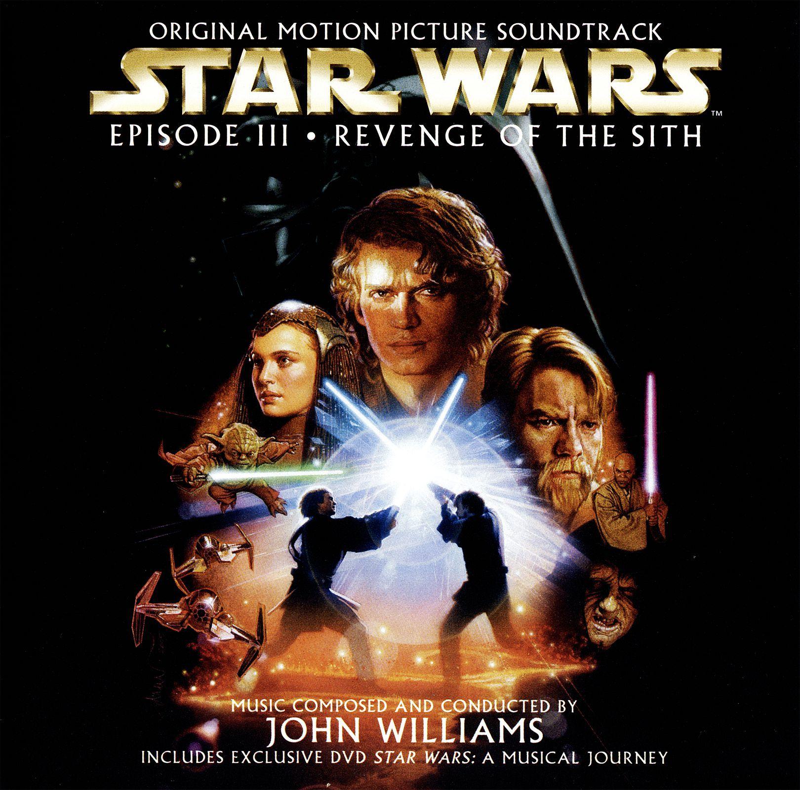 Affiches Posters Et Images De Star Wars Episode Iii 2005