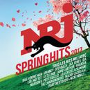 Pochette NRJ Spring Hits 2017