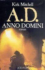 Couverture A.D. Anno Domini