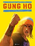Couverture Sexy Beast - Gung Ho, tome 3