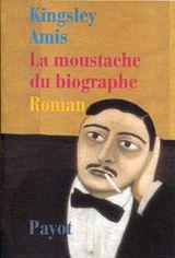 Couverture La moustache du biographe