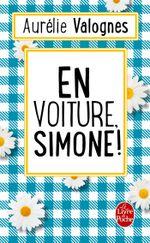 Couverture En voiture, Simone !