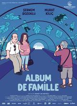 Affiche Album de famille