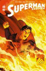 Couverture Superman : Requiem
