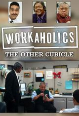 Affiche Workaholics: The Other Cubicle