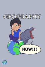 Affiche Geography Now