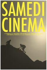Affiche Samedi Cinema