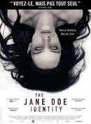 Affiche The Jane Doe Identity