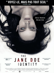 Affiche The Jane Doe Identity