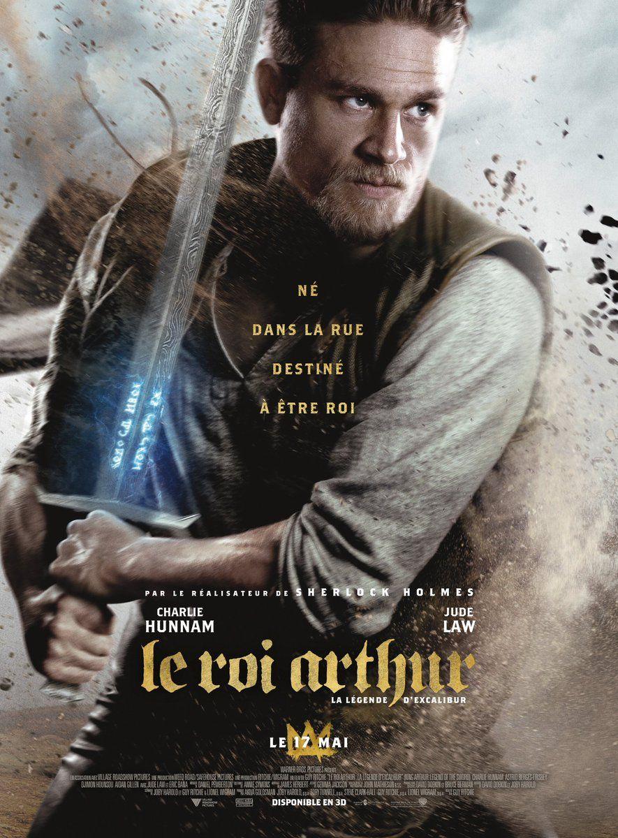 Le Roi Arthur: La Légende d'Excalibur [ajout TRUEFRENCH]