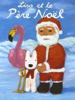 Couverture Lisa et le Père Noël