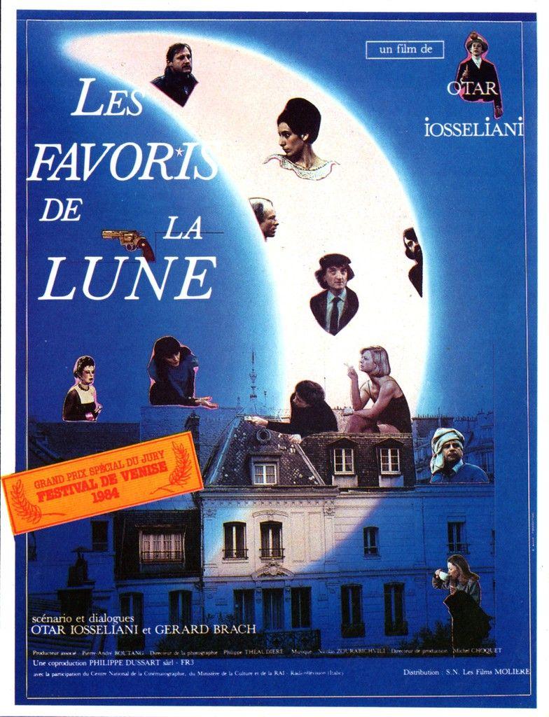 Votre dernier film visionné Les_Favoris_de_la_lune