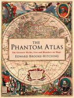 Couverture The Phantom Atlas