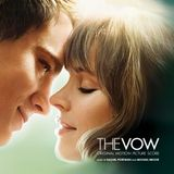 Pochette The Vow (Original Motion Picture Score) (OST)