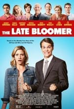 Affiche The Late Bloomer