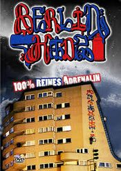 Affiche Berlin Kidz