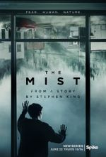 Affiche The Mist