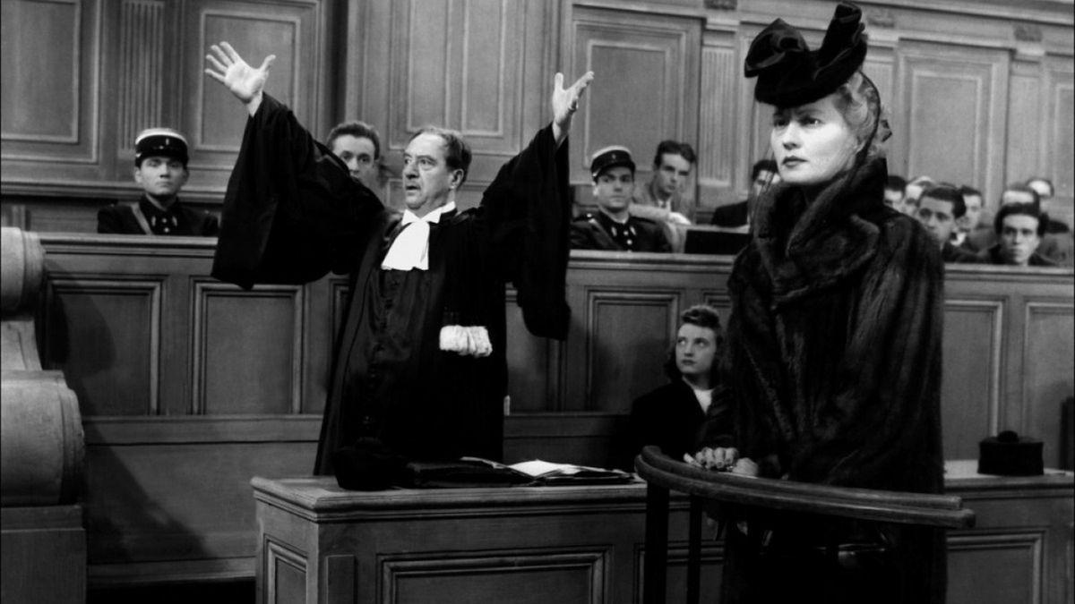 Casting de les inconnus dans la maison 1942 senscritique for Dans la maison
