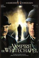Affiche Le Vampire de Whitechapel