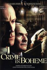 Affiche Crime en Bohême