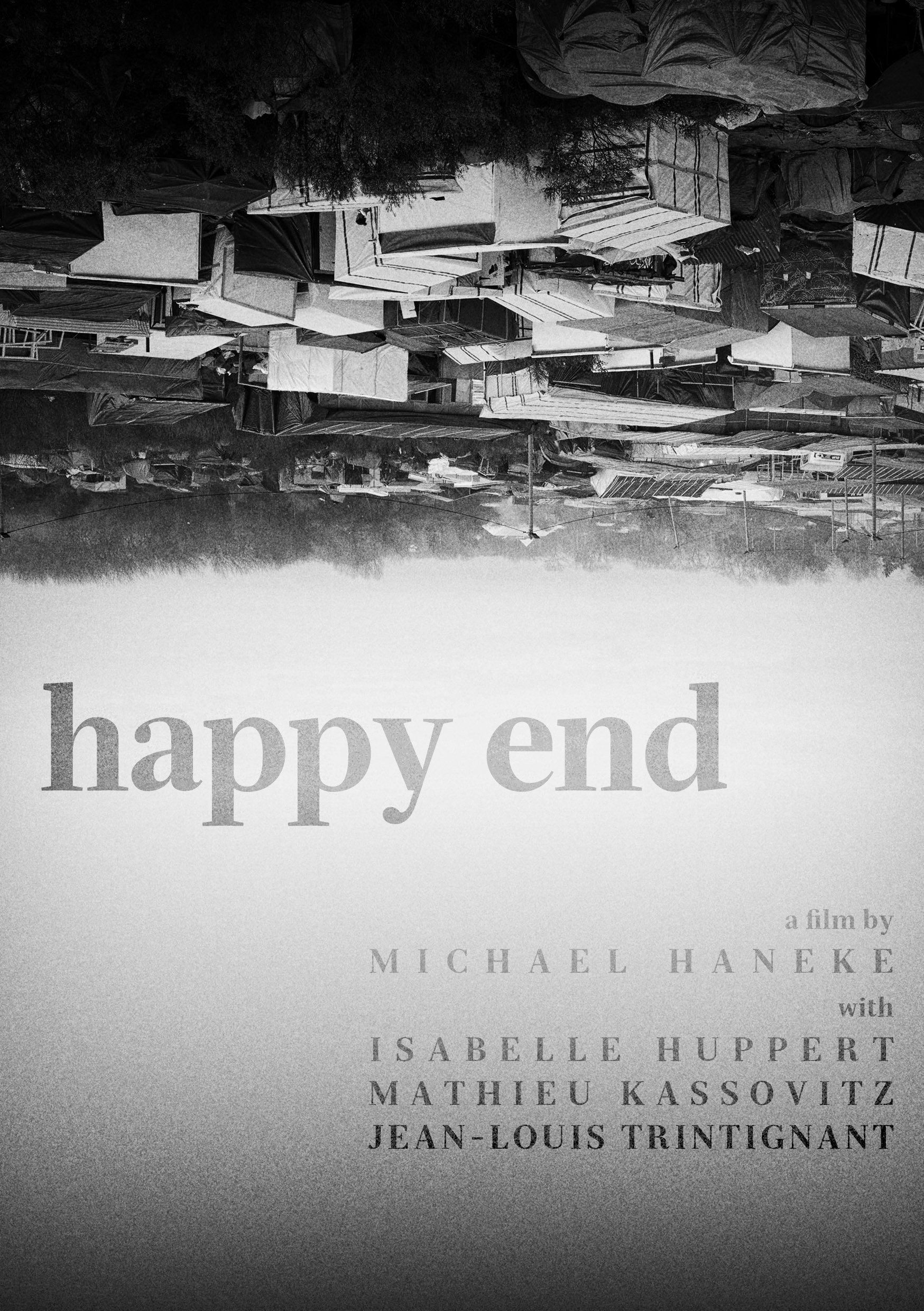happy end film