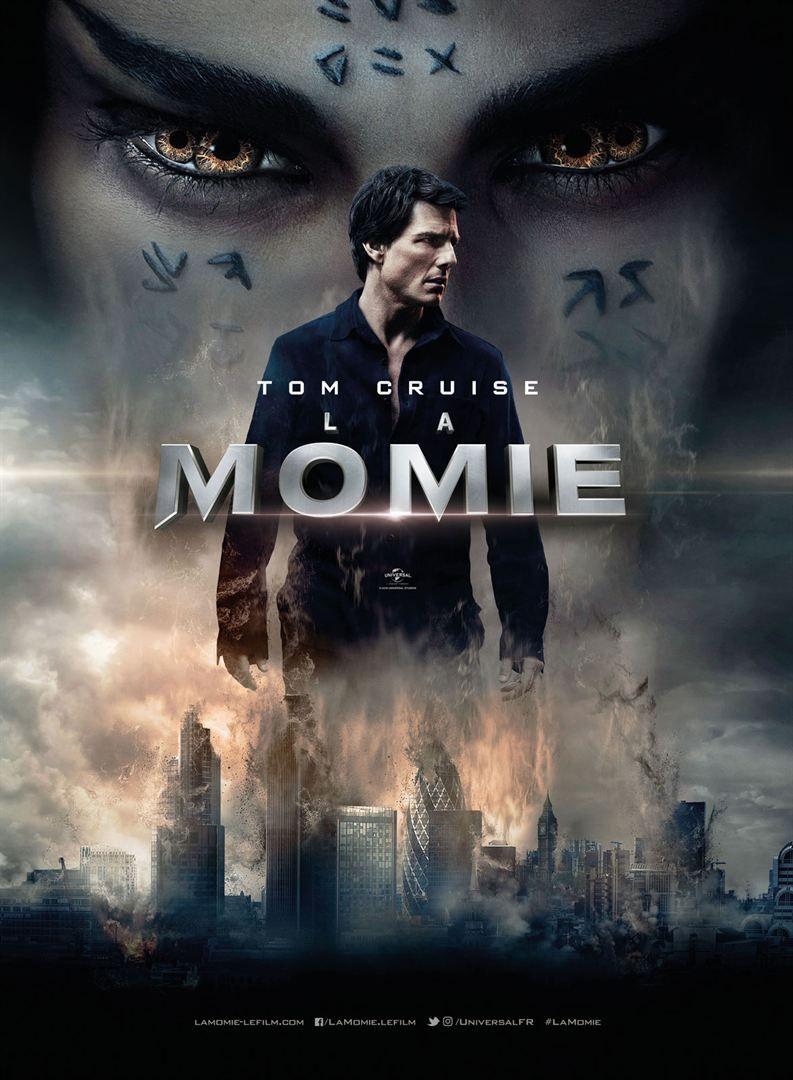 """Résultat de recherche d'images pour """"la momie affiche"""""""