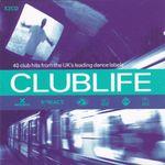Pochette Clublife