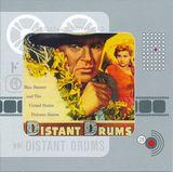 Pochette Distant Drums (OST)