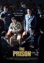 Affiche The Prison