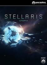 Jaquette Stellaris : Utopia