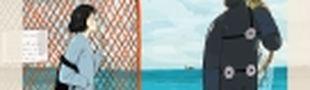 Couverture L'Homme de la mer