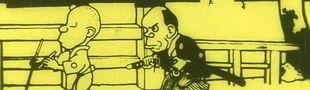 Cover Les premiers classiques de l'animation japonaise (1917-1941)