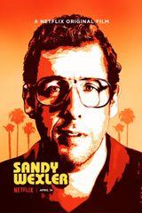 Affiche Sandy Wexler