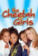 Affiche Cheetah Girls