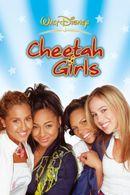 Affiche Les Cheetah Girls