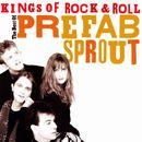 Pochette Kings of Rock & Roll: The Best of Prefab Sprout