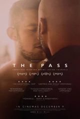 Affiche The Pass