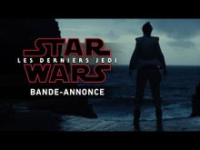 Video de Star Wars : Les Derniers Jedi