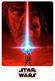 Affiche Star Wars : Les Derniers Jedi
