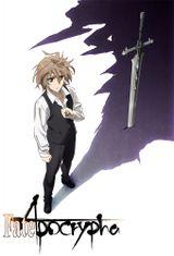 Affiche Fate/Apocrypha