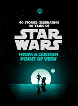 Couverture Star Wars : From a Certain Point of View