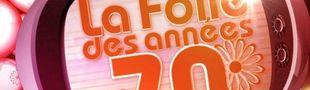Cover Mon Top des meilleurs morceaux des années 70 (chanson française)