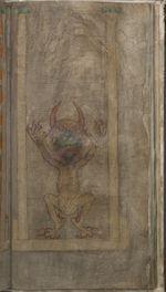Couverture Codex Gigas