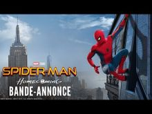 Video de Spider-Man : Homecoming