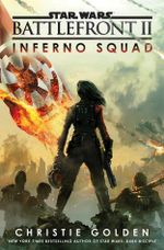 Couverture Star Wars : Inferno Squad