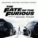 Pochette The Fate of the Furious: Original Motion Picture Score (OST)