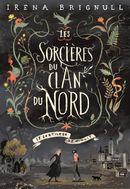 Couverture Les sorcières du clan du Nord, Tome 1, Le sortilège de minuit
