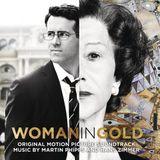 Pochette Woman in Gold (OST)
